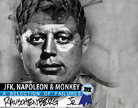 Napoleon, JFK & Conclusion [Selected Failures]