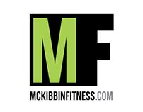 McKibbin Fitness Custom Athletic Apparel