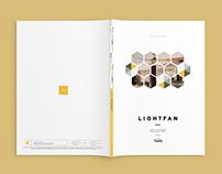 SULION - Catálogos