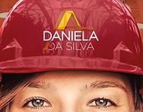 Daniela da Silva :. Marca