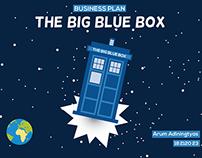 The Big Blue Box - Game Development