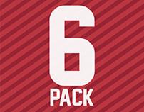 Packaging : Optimum Nutrition Trial Packs