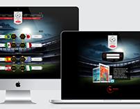 Confederation Cup 2013 - Ingênico