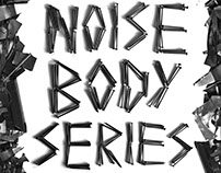 Noise Body Series Poster
