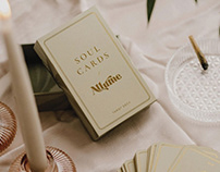 Soul Cards x Allume — Product Design