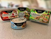 Alcyon Tuna and Sardines