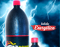 Kina Power Energético