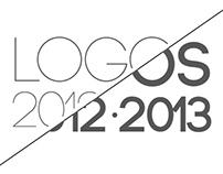 Logos 12 | 13