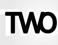 TWOsoft - Logo Design