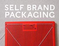 Self Brand Packaging