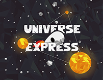 Univese Express
