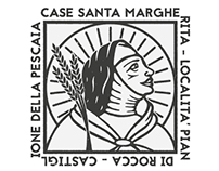 Case Santa Margherita - Brand Identity