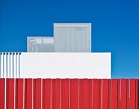 Casa Ipara Tenerife / Haris Kozo