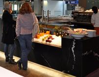 San Pino Restaurant (Dusseldorf, Germany)