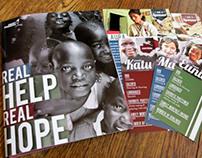 Children International - Press Kit