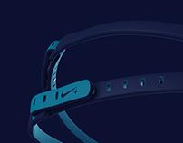 Goggles, Nike+