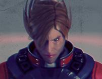 Tekken's Lars Alexandersson