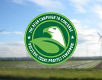 AFRH Campaign to Conserve