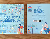 Niki Fisher for Lonely Planet: The Solo Travel Handbook