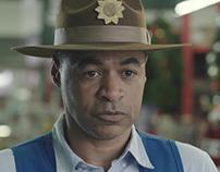 Dream Sergeant TV :30s