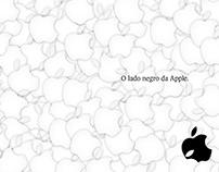 O lado negro da Apple