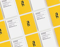 Alan Gastelum Photography - Branding