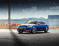 2019 Audi Bulgaria Calendar