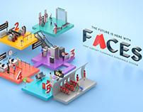 AIRASIA | F.A.C.E.S