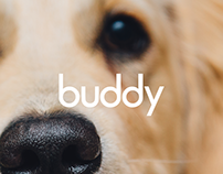 BUDDY, Stay closer. MediaBranding project.