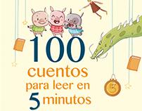 100 cuentos para leer en 5 mintos