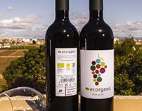 Vino Ecorganic