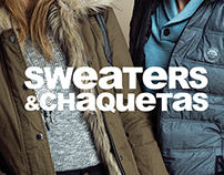 La Polar / Sweaters & Chaquetas