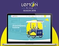 Lemon Bike - Season 2018