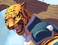 Tigarid