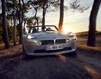 Millésime - BMW Z8