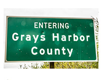 A Drive Through Grays Harbor County