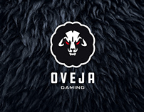 Oveja Gaming — Visual ID