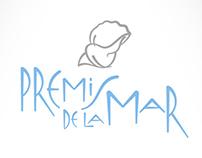 """""""Premis de la Mar"""" logo"""