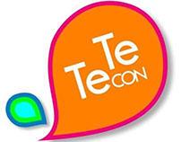 Te con Te / TV Show Ident