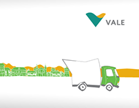 Caravana Verde e Amarela - Vale