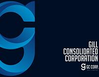 GC Corp Brand Identity Creation