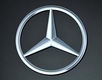 Mercedes Benz 2013 New Year Celebration