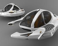 Undersea excursion vehicle