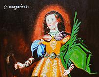 Colonial Saints
