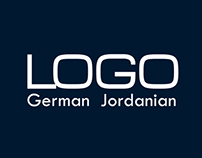 German  Jordanian logo