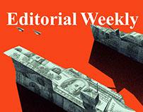 Editorial Weekly April-May