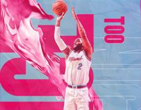 Misc. Basketball Graphics