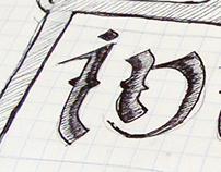 Ambigramas (Scribe)