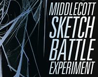 Middlecott Sketchbattle 2013