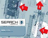 SEARCH Megazine